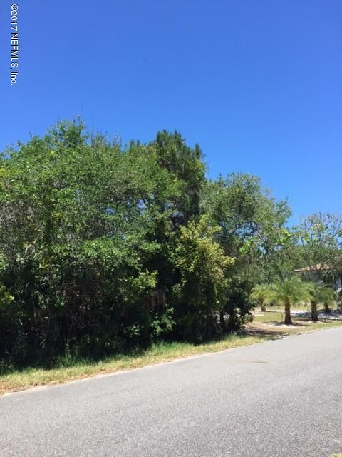 00 OAK, ST AUGUSTINE, FLORIDA 32084, ,Vacant land,For sale,OAK,878289