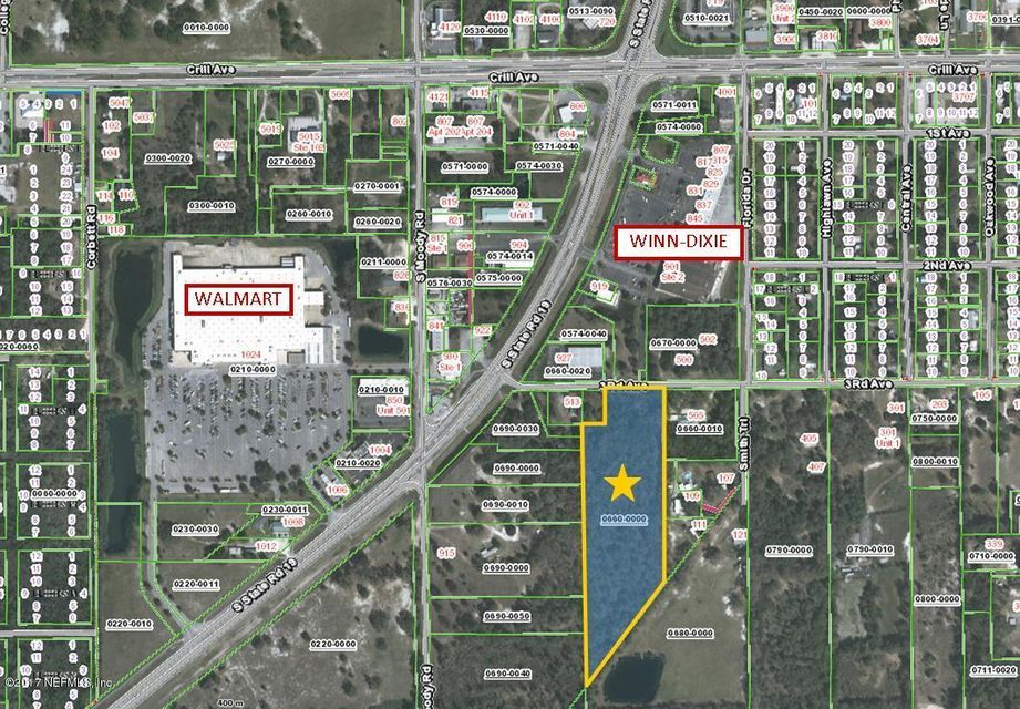 507 3RD- PALATKA- FLORIDA 32177, ,Vacant land,For sale,3RD,878917