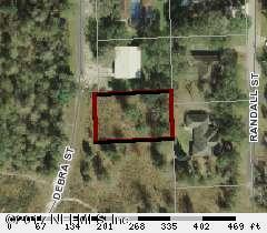 00 DEBRA- STARKE- FLORIDA 32091, ,Vacant land,For sale,DEBRA,884586