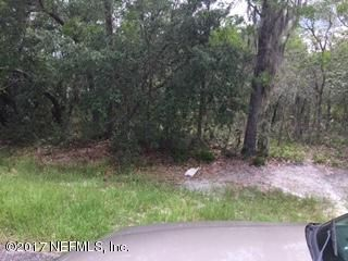 121 BLACKJACK, PALATKA, FLORIDA 32177, ,Vacant land,For sale,BLACKJACK,886792