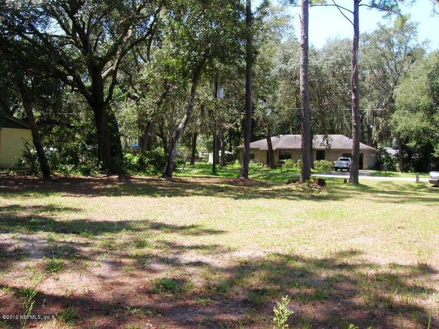 109 PARK, SATSUMA, FLORIDA 32189, ,Vacant land,For sale,PARK,889922