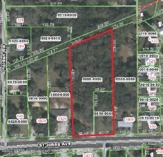 3408 ST JOHNS, PALATKA, FLORIDA 32177, ,Vacant land,For sale,ST JOHNS,890098
