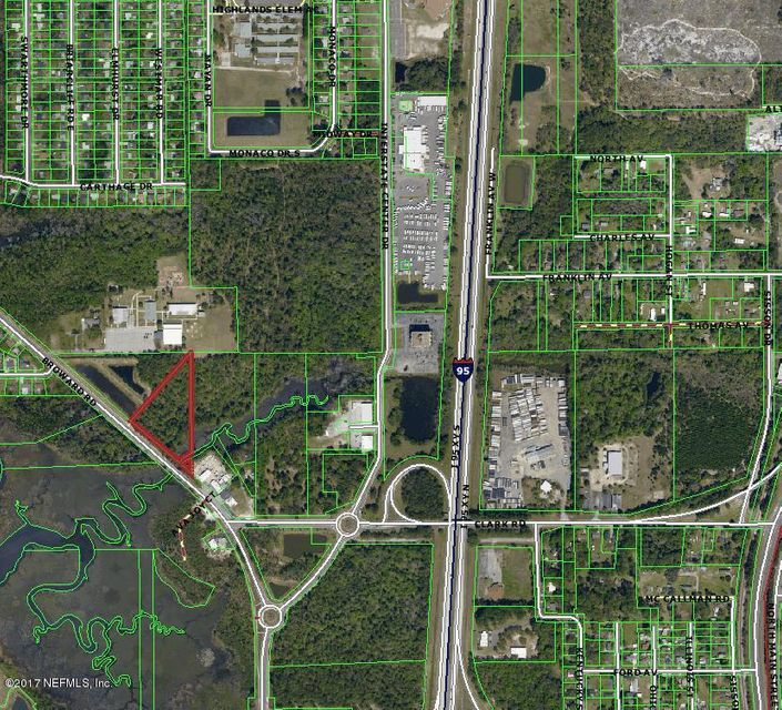 BROWARD- JACKSONVILLE- FLORIDA 32218, ,Vacant land,For sale,BROWARD,893106