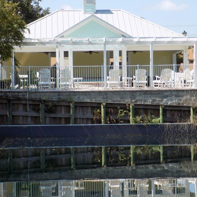 111 YACHT CLUB, GREEN COVE SPRINGS, FLORIDA 32043, ,Vacant land,For sale,YACHT CLUB,898536