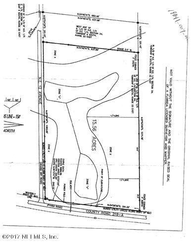 0 12TH, HAWTHORNE, FLORIDA 32640, ,Vacant land,For sale,12TH,898942
