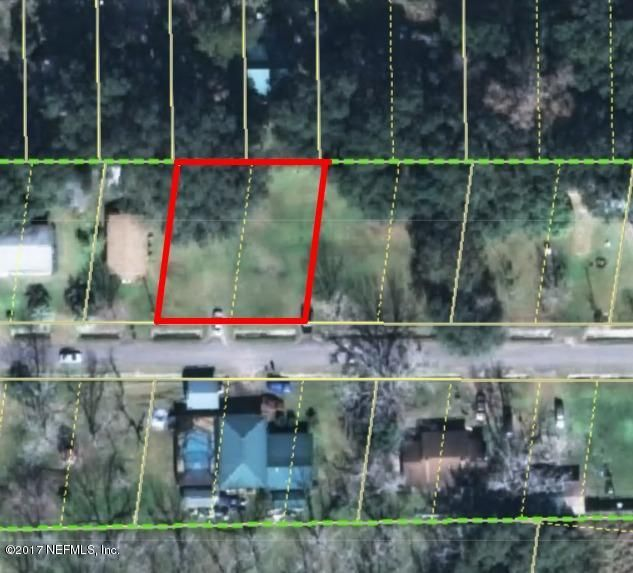 0 100TH, EARLTON, FLORIDA 32631, ,Vacant land,For sale,100TH,900594