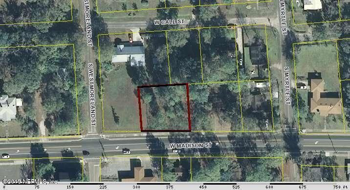 MADISON, STARKE, FLORIDA 32091, ,Vacant land,For sale,MADISON,785071