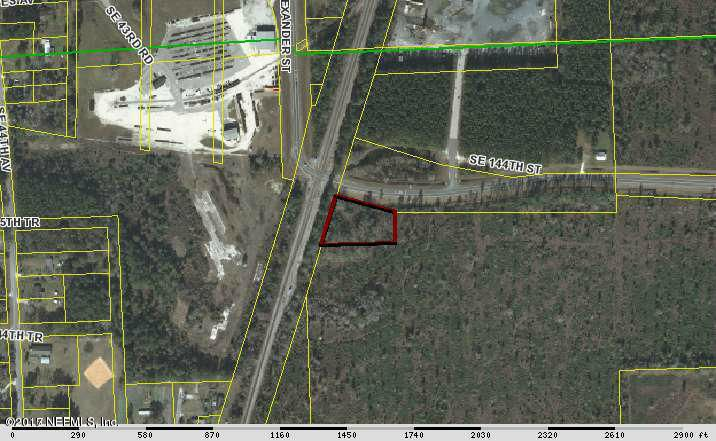 144TH, STARKE, FLORIDA 32091, ,Vacant land,For sale,144TH,785068