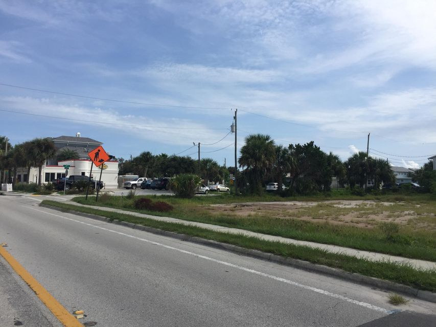 600 A1A BEACH, ST AUGUSTINE, FLORIDA 32080, ,Vacant land,For sale,A1A BEACH,902775