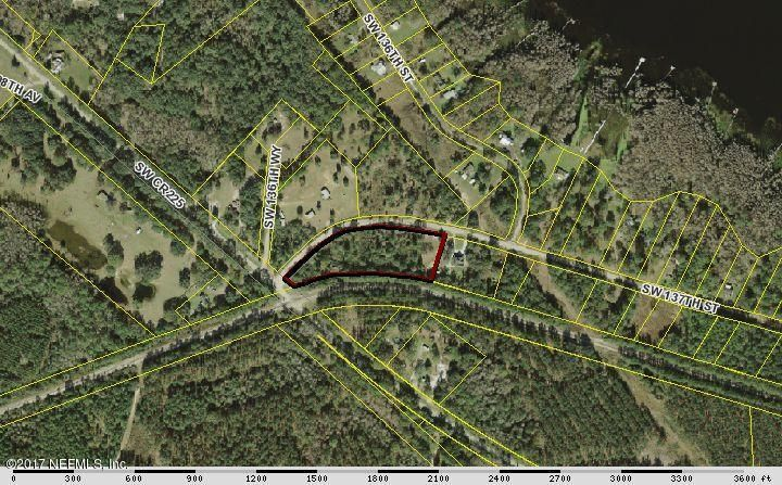 0 137, STARKE, FLORIDA 32091, ,Vacant land,For sale,137,903929