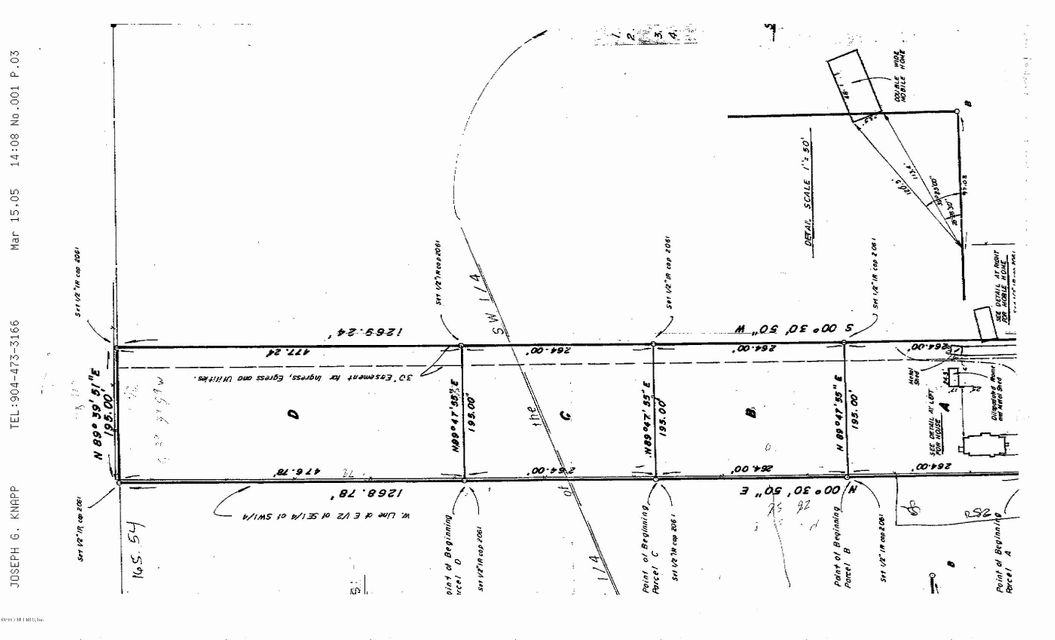 0 STATE ROAD 16, GREEN COVE SPRINGS, FLORIDA 32043, ,Vacant land,For sale,STATE ROAD 16,905173