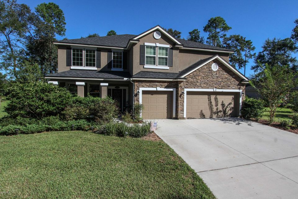 862188 North Hampton Club Way Fernandina Beach, FL 32034
