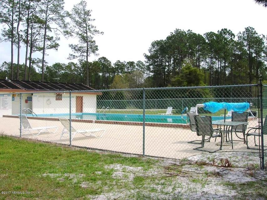 412 PLANTATION PINES- GEORGETOWN- FLORIDA 32139, ,Vacant land,For sale,PLANTATION PINES,911539