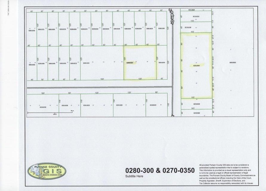PALM, INTERLACHEN, FLORIDA 32148, ,Vacant land,For sale,PALM,914105