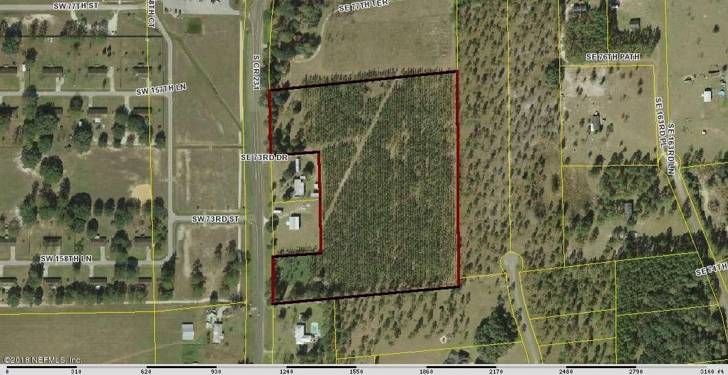 0000 COUNTY ROAD 231, LAKE BUTLER, FLORIDA 32054, ,Vacant land,For sale,COUNTY ROAD 231,915194