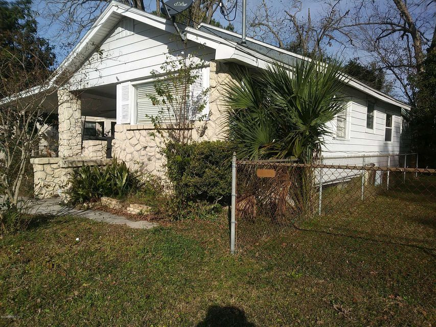 1757 15TH, JACKSONVILLE, FLORIDA 32209, 3 Bedrooms Bedrooms, ,1 BathroomBathrooms,Residential - single family,For sale,15TH,914665