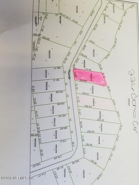 226 COMO, INTERLACHEN, FLORIDA 32148, ,Vacant land,For sale,COMO,916138
