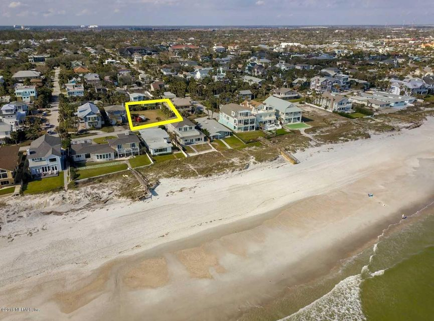 3510 OCEAN, JACKSONVILLE BEACH, FLORIDA 32250, ,Vacant land,For sale,OCEAN,915177