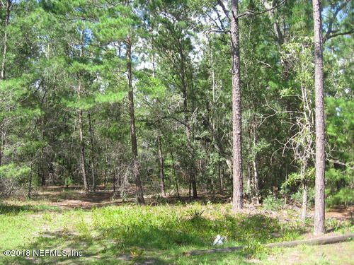 4570 ALAN LAKE, KEYSTONE HEIGHTS, FLORIDA 32656, ,Vacant land,For sale,ALAN LAKE,917375