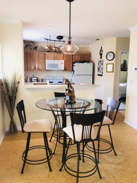 1800 The Greens Way Condo For Sale in Jacksonville Beach Fl MLS