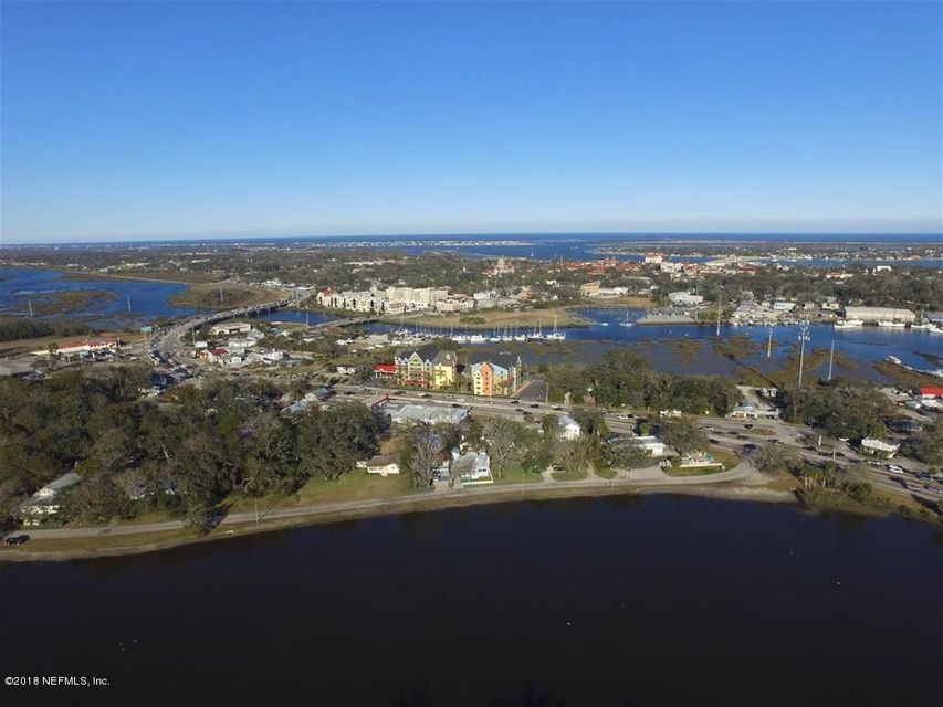 St Augustine Beach, FL 0 Bedroom Home For Sale