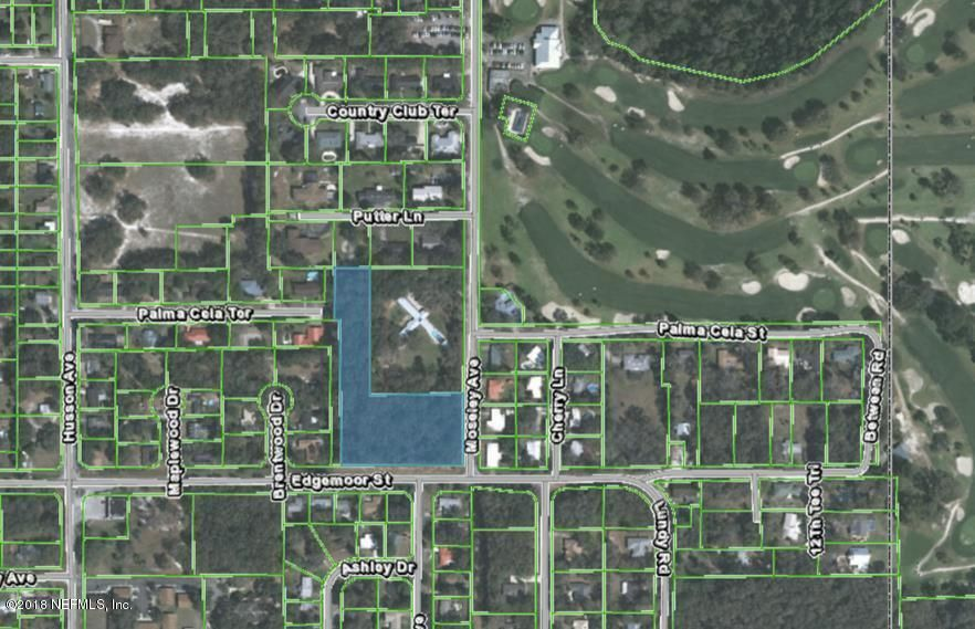 MOSELEY, PALATKA, FLORIDA 32177, ,Vacant land,For sale,MOSELEY,917676