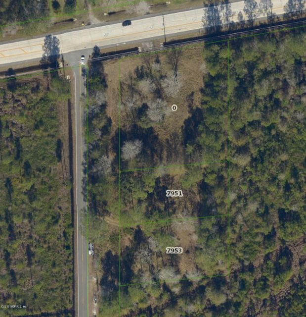 NORMANDY, JACKSONVILLE, FLORIDA 32234, ,Vacant land,For sale,NORMANDY,918568
