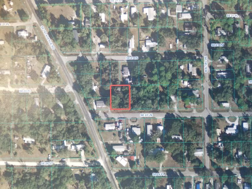 22ND, SILVER SPRINGS, FLORIDA 34488, ,Vacant land,For sale,22ND,919329