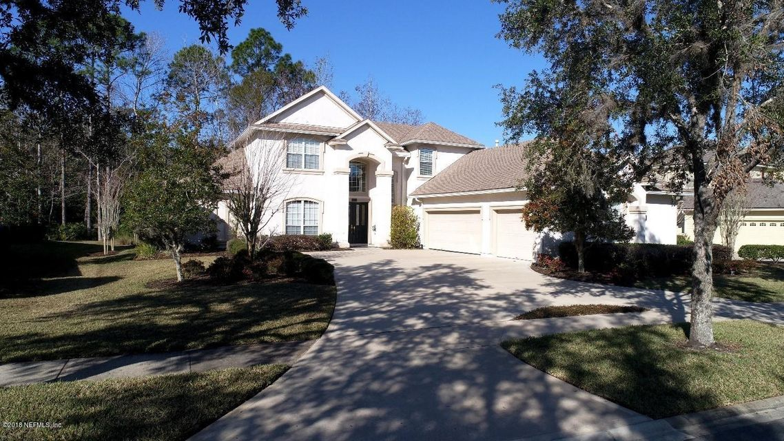 229 PINEHURST POINTE, ST AUGUSTINE, FLORIDA 32092, 4 Bedrooms Bedrooms, ,3 BathroomsBathrooms,Residential - single family,For sale,PINEHURST POINTE,919740