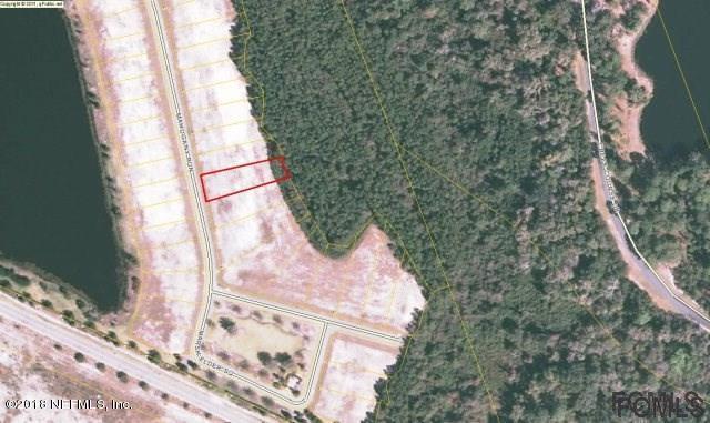 700 MAHOGANY, PALM COAST, FLORIDA 32137, ,Vacant land,For sale,MAHOGANY,919869