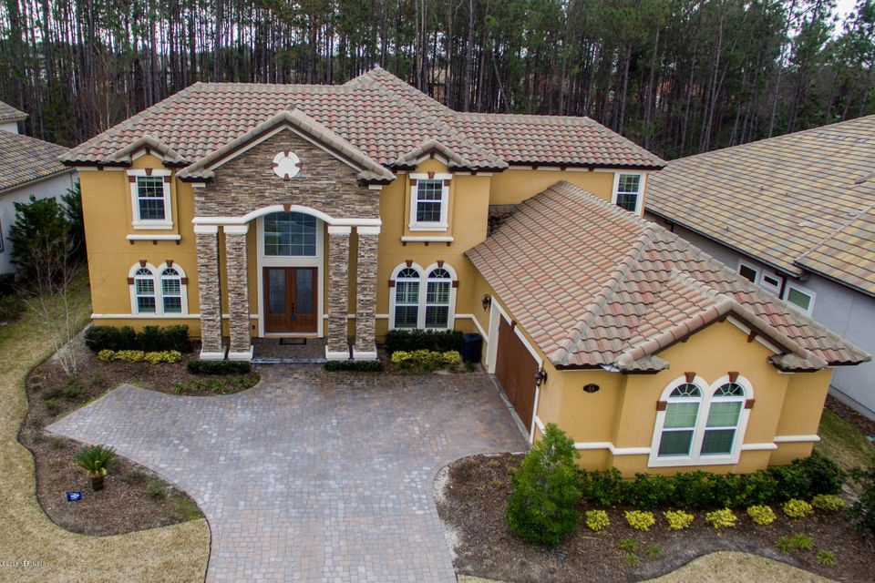 84 AUBURNDALE, PONTE VEDRA, FLORIDA 32081, 6 Bedrooms Bedrooms, ,5 BathroomsBathrooms,Residential - single family,For sale,AUBURNDALE,919984