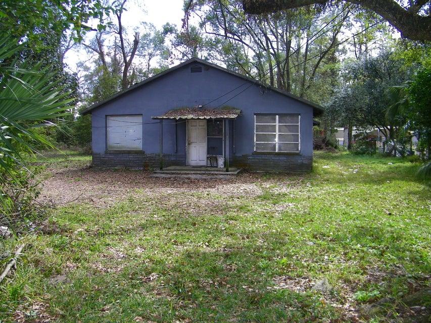 Photo of 2712 DUNN, JACKSONVILLE, FL 32218