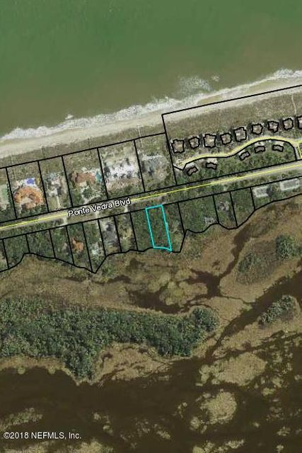 1216 PONTE VEDRA, PONTE VEDRA BEACH, FLORIDA 32082, ,Vacant land,For sale,PONTE VEDRA,922129