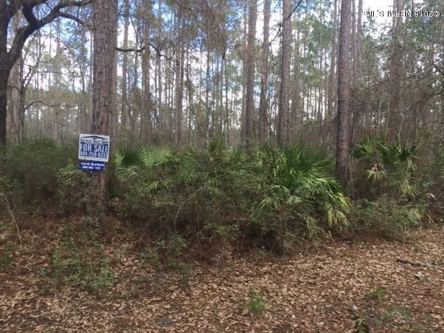 LIL DIXIE, SANDERSON, FLORIDA 32087, ,Vacant land,For sale,LIL DIXIE,922332