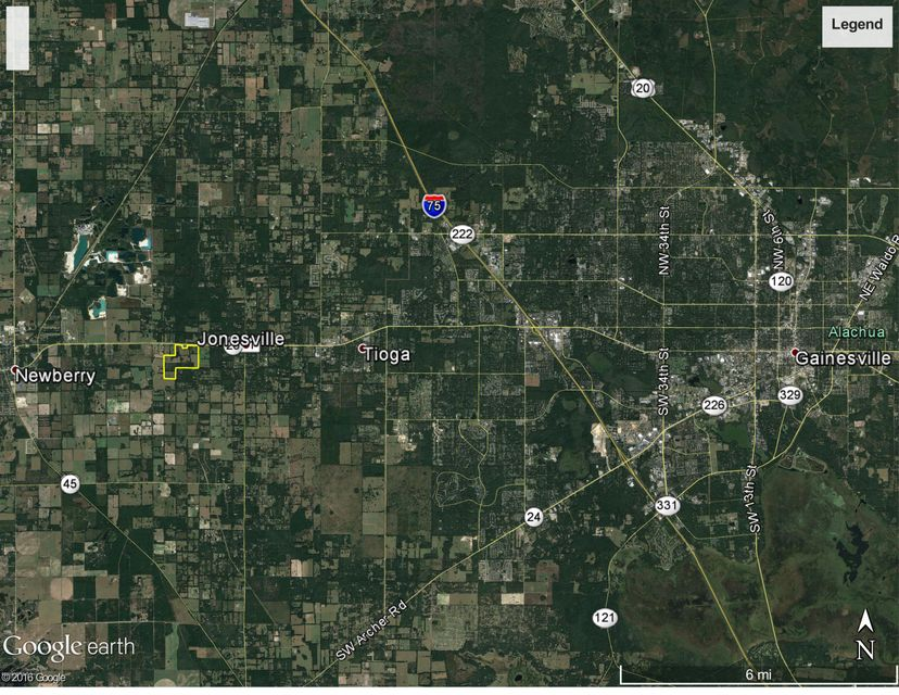 STATE ROAD 26, NEWBERRY, FLORIDA 32669, ,Vacant land,For sale,STATE ROAD 26,922760
