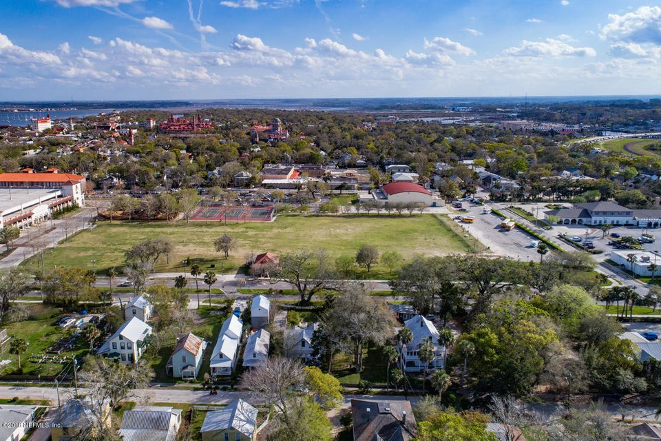 28 CASTILLO, ST AUGUSTINE, FLORIDA 32084, ,Vacant land,For sale,CASTILLO,918085