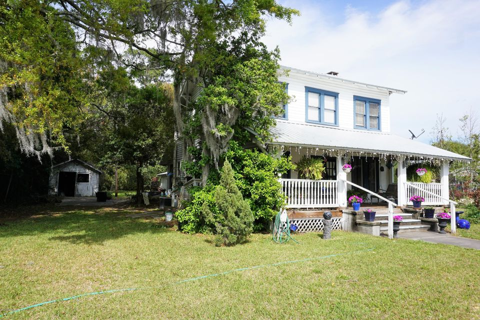 443 CALL, STARKE, FLORIDA 32091-3115, 3 Bedrooms Bedrooms, ,1 BathroomBathrooms,Residential - single family,For sale,CALL,844931