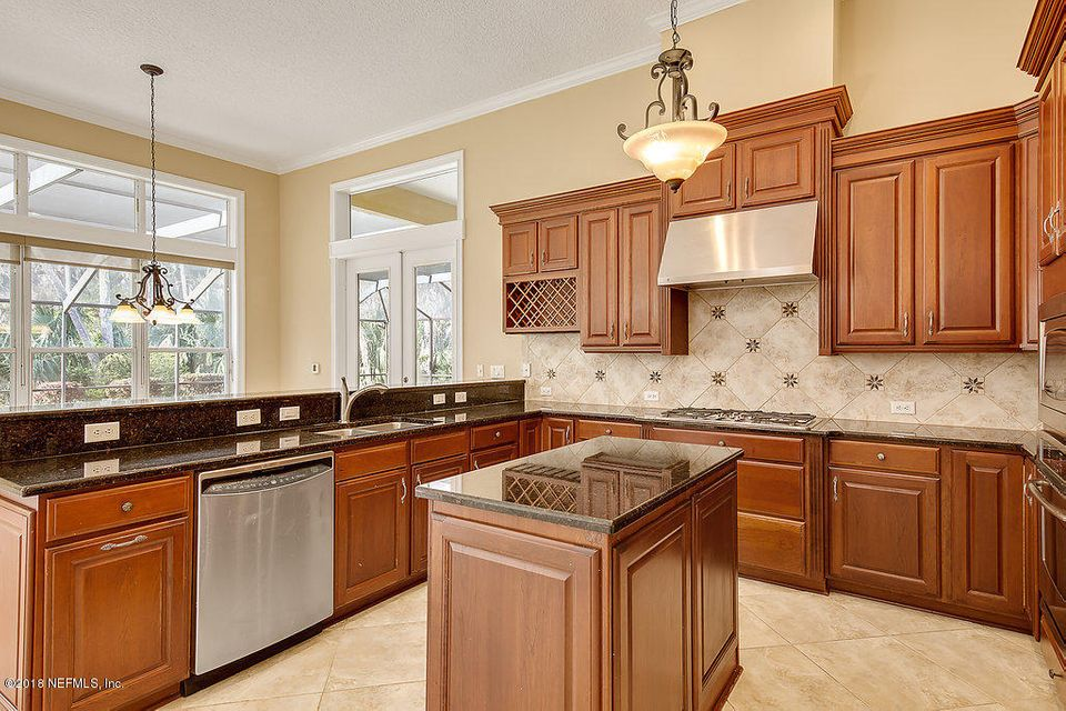320 CLEARWATER, PONTE VEDRA BEACH, FLORIDA 32082, 5 Bedrooms Bedrooms, ,6 BathroomsBathrooms,Residential - single family,For sale,CLEARWATER,923221