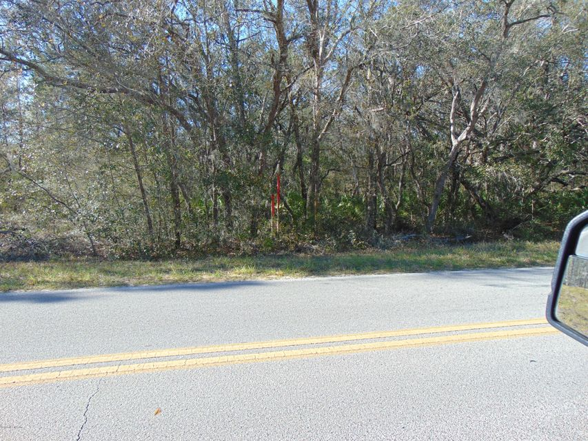 1261 CORAL FARMS, FLORAHOME, FLORIDA 32140, ,Vacant land,For sale,CORAL FARMS,926076
