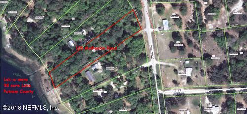 105 McMeekin, HAWTHORNE, FLORIDA 32640, ,Vacant land,For sale,McMeekin,926463