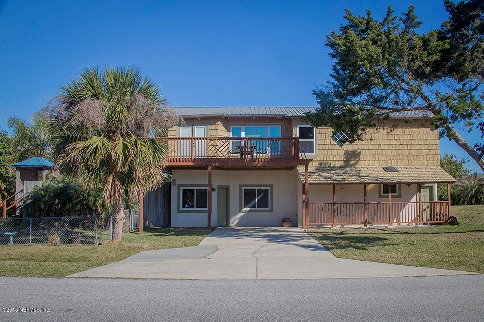 280 PALMETTO, ST AUGUSTINE, FLORIDA 32080, 4 Bedrooms Bedrooms, ,3 BathroomsBathrooms,Residential - single family,For sale,PALMETTO,926796