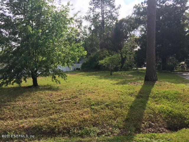 GILLISLEE, JACKSONVILLE, FLORIDA 32209, ,Vacant land,For sale,GILLISLEE,923695