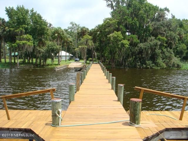515 TIMUCUAN, CRESCENT CITY, FLORIDA 32112, ,Vacant land,For sale,TIMUCUAN,927161