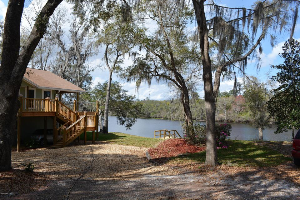Green Cove Springs, FL 3 Bedroom Home For Sale