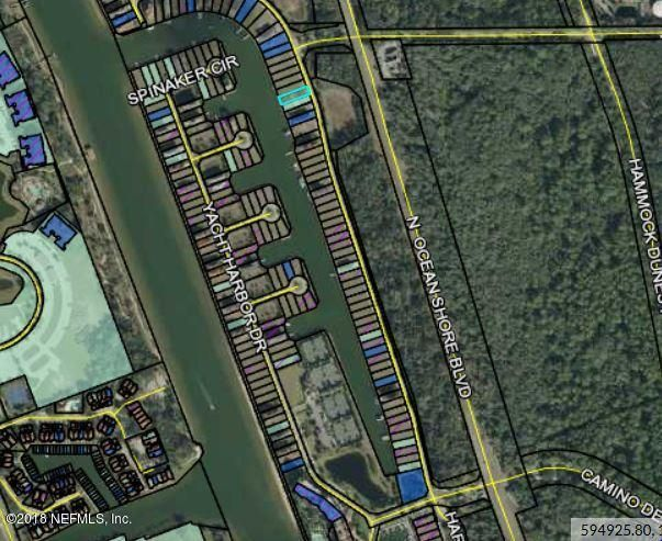 298 HARBOR VILLAGE, PALM COAST, FLORIDA 32137, ,Vacant land,For sale,HARBOR VILLAGE,928105