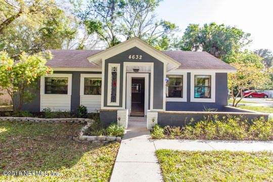 4632 Ave C St Augustine, FL 32095
