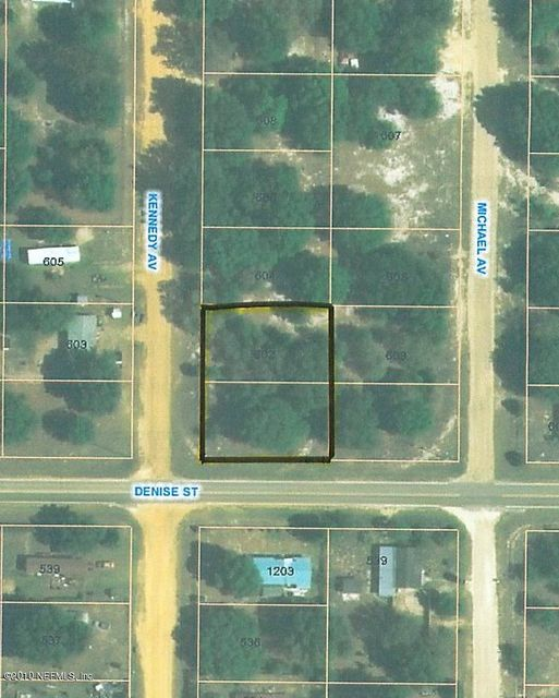 DENISE, INTERLACHEN, FLORIDA 32148, ,Vacant land,For sale,DENISE,929136