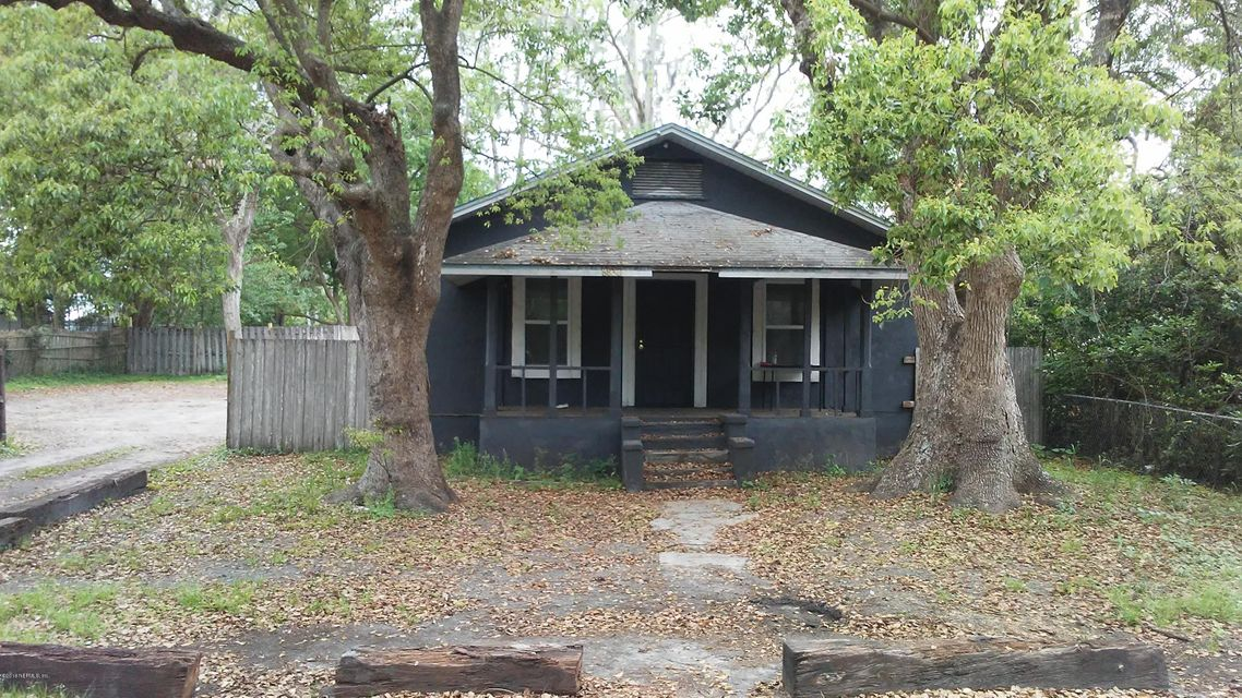 8830 3RD, JACKSONVILLE, FLORIDA 32208, 2 Bedrooms Bedrooms, ,1 BathroomBathrooms,Residential - single family,For sale,3RD,927990