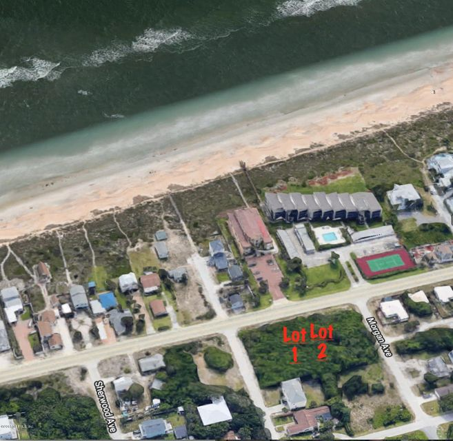 COASTAL, ST AUGUSTINE, FLORIDA 32084, ,Vacant land,For sale,COASTAL,931232