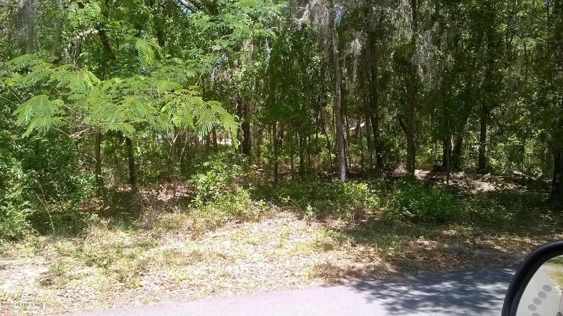 542 HILLSBOROUGH, FLORAHOME, FLORIDA 32140, ,Vacant land,For sale,HILLSBOROUGH,932301